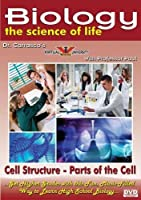 Cell Structure: Parts of the Cell [DVD] [Import]