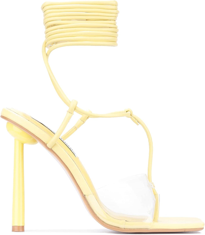 Cape 割引 Robbin Holi 代引き不可 Sexy High Shoes Women Heels for Strappy