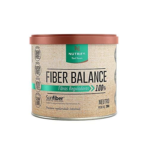 Fiber Balance (200g) - Nutrify Nutrify - Real Foods
