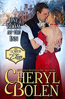 One Room at the Inn (The Lords of Eton Book 4) by [Cheryl Bolen]