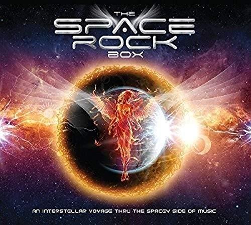 Space Rock Box
