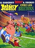 Asterix chez les Bretons - Hachette - 16/11/1998