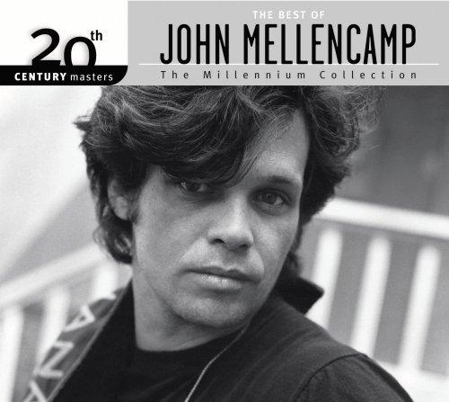 20th Century Masters: The Best Of John Mellencamp