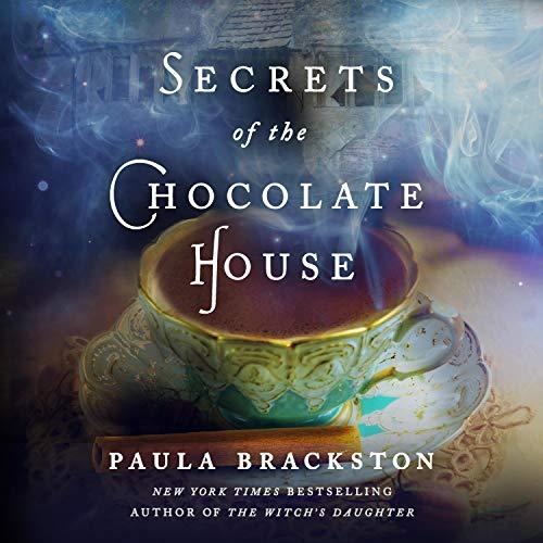 Secrets of the Chocolate House Titelbild