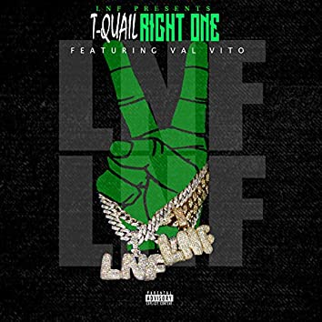 Right One (feat. Val Vito)