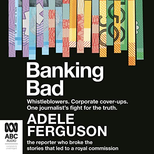 Banking Bad cover art