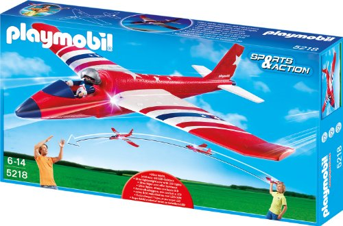 Playmobil 5218 - Star Flyer