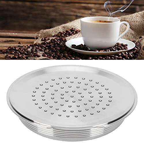 Cápsula de café, cápsula de café recargable de mano de obra fina para Senseo HD6592 para Senseo HD7801 para amantes del café