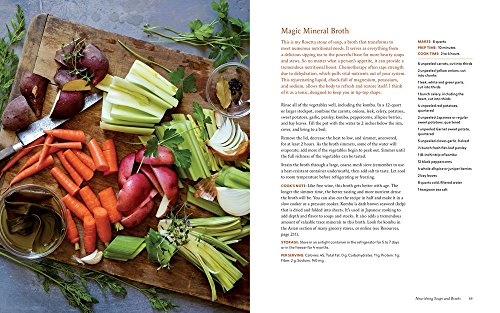 The Cancer-Fighting Kitchen, Second Edition: Nourishing, Big-Flavor Recipes for Cancer Treatment and Recovery [A… |