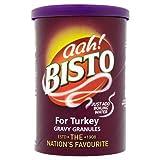 Granos De La Salsa De Turquía Bisto 170 Gram