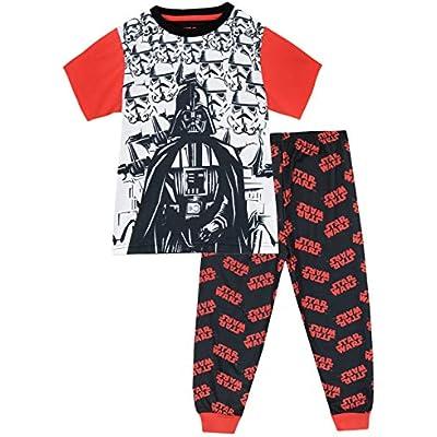 Star Wars Boys Darth Vader Pajamas