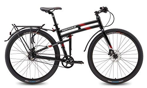 Montague Allston Pavement Hybrid Folding  Bike,...