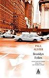 Brooklyn Follies Bab N°785
