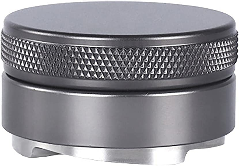 Coffee Distributor Max 72% OFF and Tamper Head Universal Levele Limited time trial price Dual