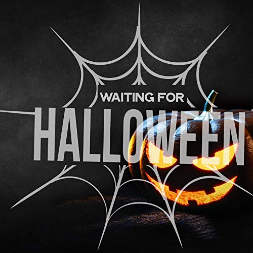 Waiting for Halloween (Selection TecH House Music For Deejay)
