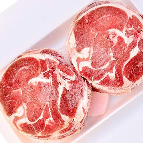 (わか本米店)ラム肉ラムロールスライス約1kg[オーストラリア産][焼肉用][ジンギスカン][仔羊肉]