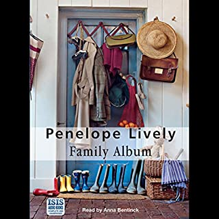 Family Album                   By:                                                                                                                                 Penelope Lively                               Narrated by:                                                                                                                                 Anna Bentinck                      Length: 10 hrs and 5 mins     36 ratings     Overall 3.6