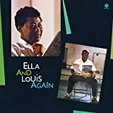 Ella and Louis Again [VINYL]