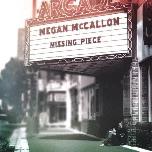 Megan Mccallon
