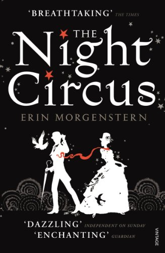 The Night Circus (Vintage Magic Book 5) (English Edition)