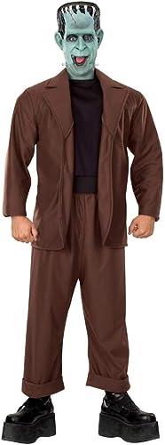 costo real Horror-Shop traje Herman Munster Standard Standard Standard  Venta al por mayor barato y de alta calidad.
