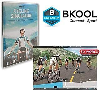 BKOOL 1 Year Premium Simulator Membership