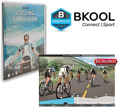 BKOOL 1 Year Premium Simulator Membership (1)