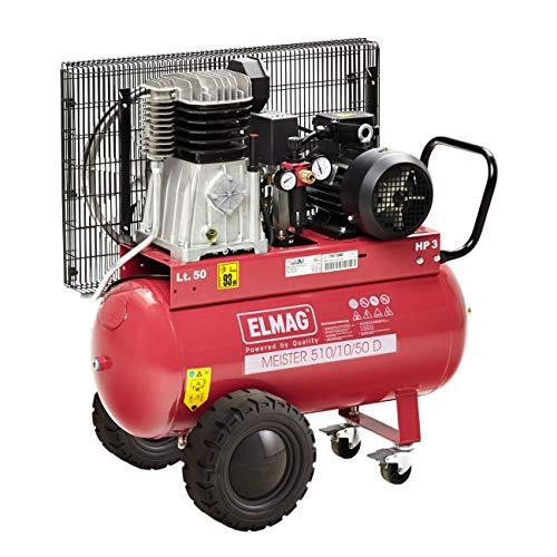 Kompressor MEISTER 510/10/50 D