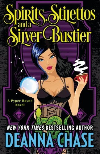 Price comparison product image Spirits,  Stilettos,  and a Silver Bustier (Pyper Rayne) (Volume 1)