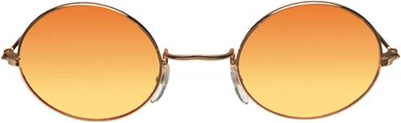 Elope Orange Fade Sunglasses