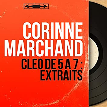 Cléo de 5 à 7 : Extraits (feat. Michel Legrand et son orchestre) [Original Motion Picture Soundtrack, Mono Version]