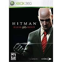 Hitman Bloodmoney / Game