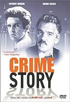 Crime Story [DVD]