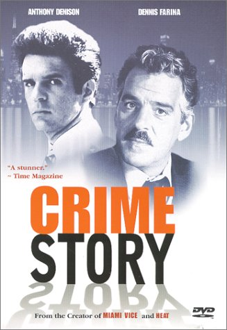 Crime Story (Pilot Episode)