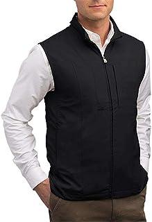 SCOTTeVEST – RFID Blocking Vest with 26 Concealed Pockets I Travel Vest for Men