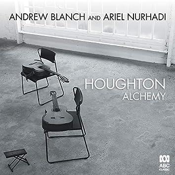Houghton: Three Duets: 3. Alchemy