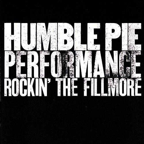 Humble Pie performance: Rockin
