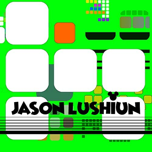 Jason Lushiun