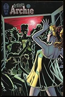 Afterlife with Archie #1 Andrew Pepoy Betty Variant Cover Edition Comic Book (September 2013)
