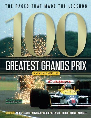 100 Greatest Grand Prix