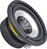 Ground Zero GZIW 165X - 16cm Subwoofer