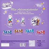 Milka Mix Adventskalender - 2