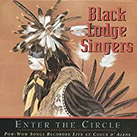 Enter the Circle-Pow Wow Songs