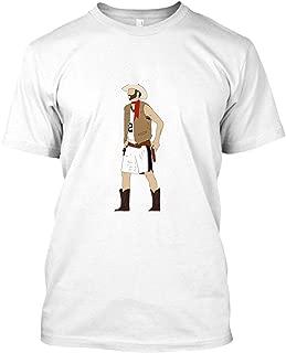 cowboy manu shirt