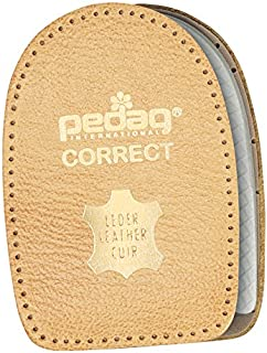 Pedag 129 Correct Step Straigtener, Tan Leather, Small (5 to 7L)