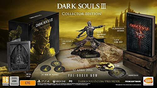 Dark Souls III Collectors Edition (PC DVD)