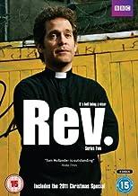 Rev Series Two [UK import, Region 2 PAL format] by Tom Hollander