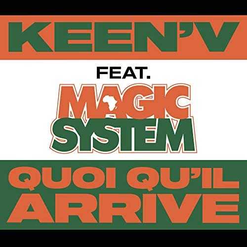 Keen'V feat. Magic System