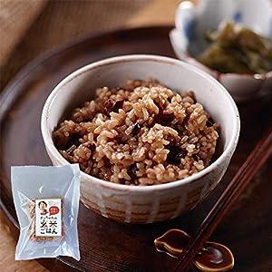 酵素玄米ごはん 新潟産コシヒカリ 明日から始める酵素玄米生活7日間スタートパック 7パック入り(3日熟成) 冷凍保存タイプ