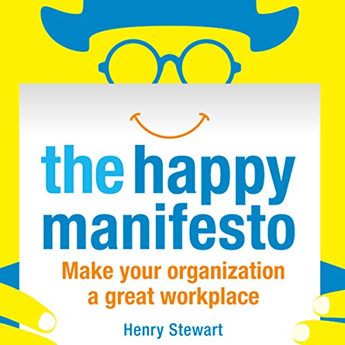 The Happy Manifesto cover art
